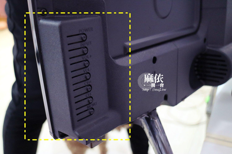 40型FHD後低音砲智慧連網液晶顯示器